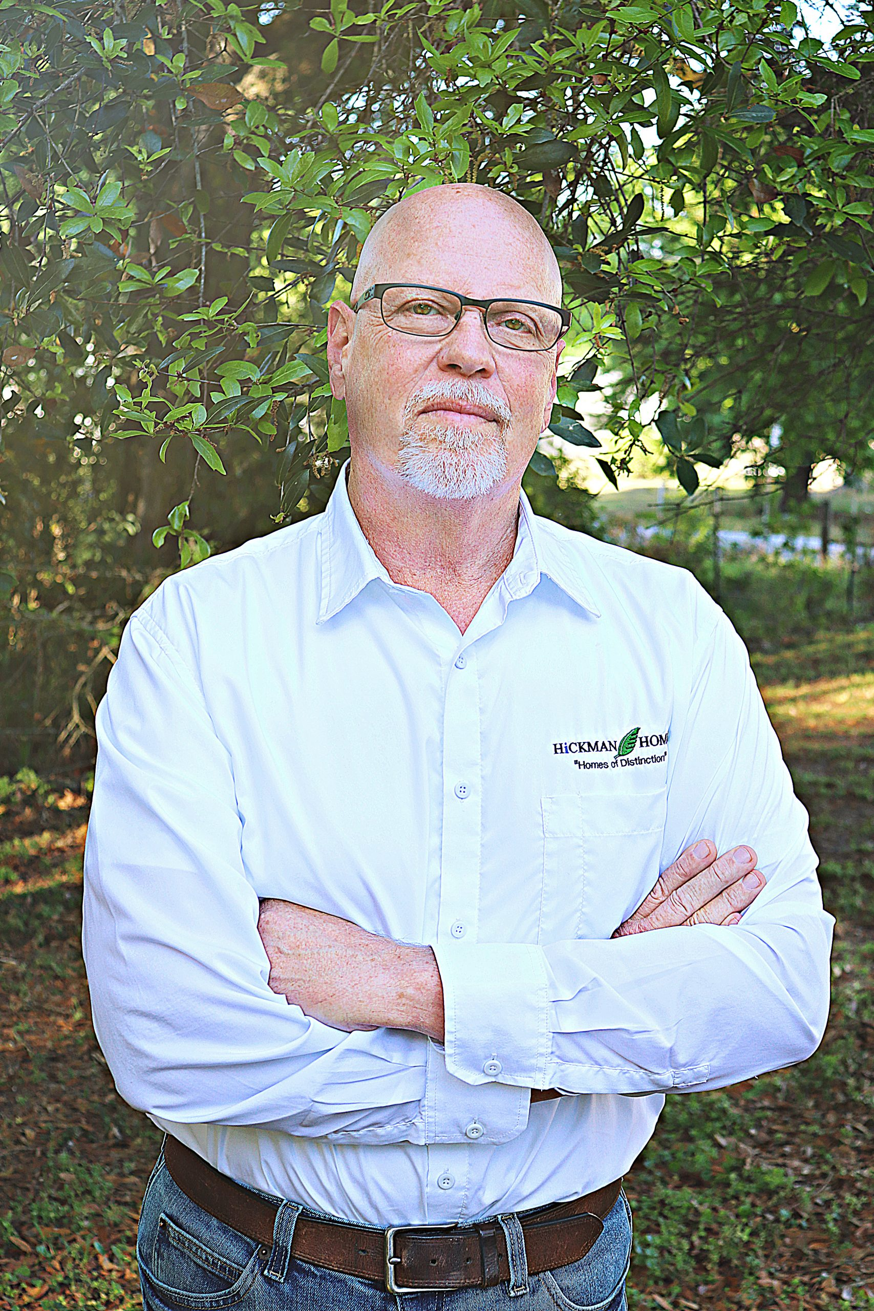 Craig Jennings Field Superintendent